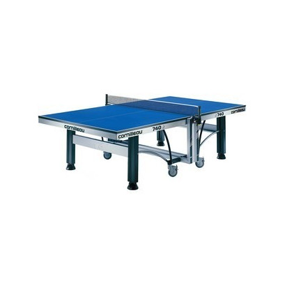 Table COMPETITION 740 BLEUE
