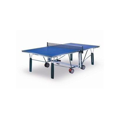 Table PRO 340 INDOOR BLEUE