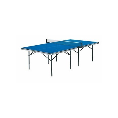 Table PRO EVOLUTIVE INDOOR BLEUE