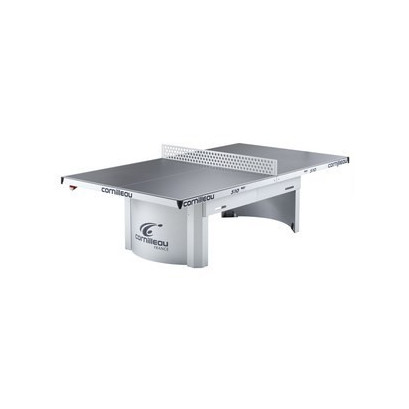 Table PRO 510 OUTDOOR GRISE