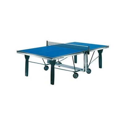 Table PRO 540 INDOOR BLEUE