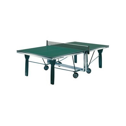 Table PRO 540 INDOOR VERTE