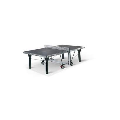 Table PRO 540 OUTDOOR GRISE