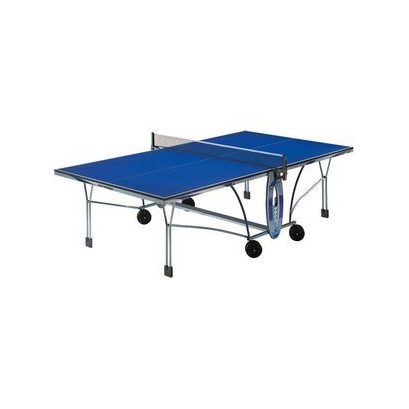Table SPORT 140 INDOOR BLEUE