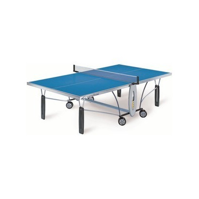 Table SPRINGTECH OUTDOOR BLEUE