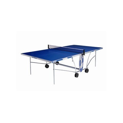 Table TEAM OUTDOOR BLEUE