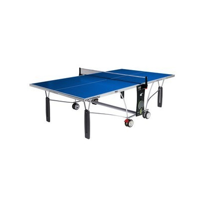 TABLE SPORT 250M OUTDOOR BLEUE