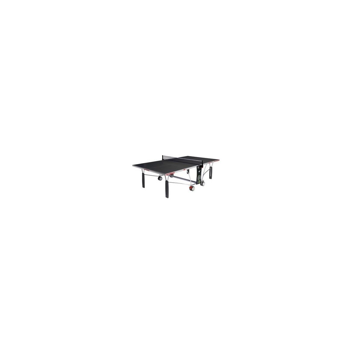 TABLE SPORT 250M OUTDOOR GRISE