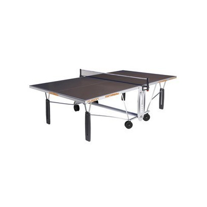 Table FUSION M OUTDOOR GRISE