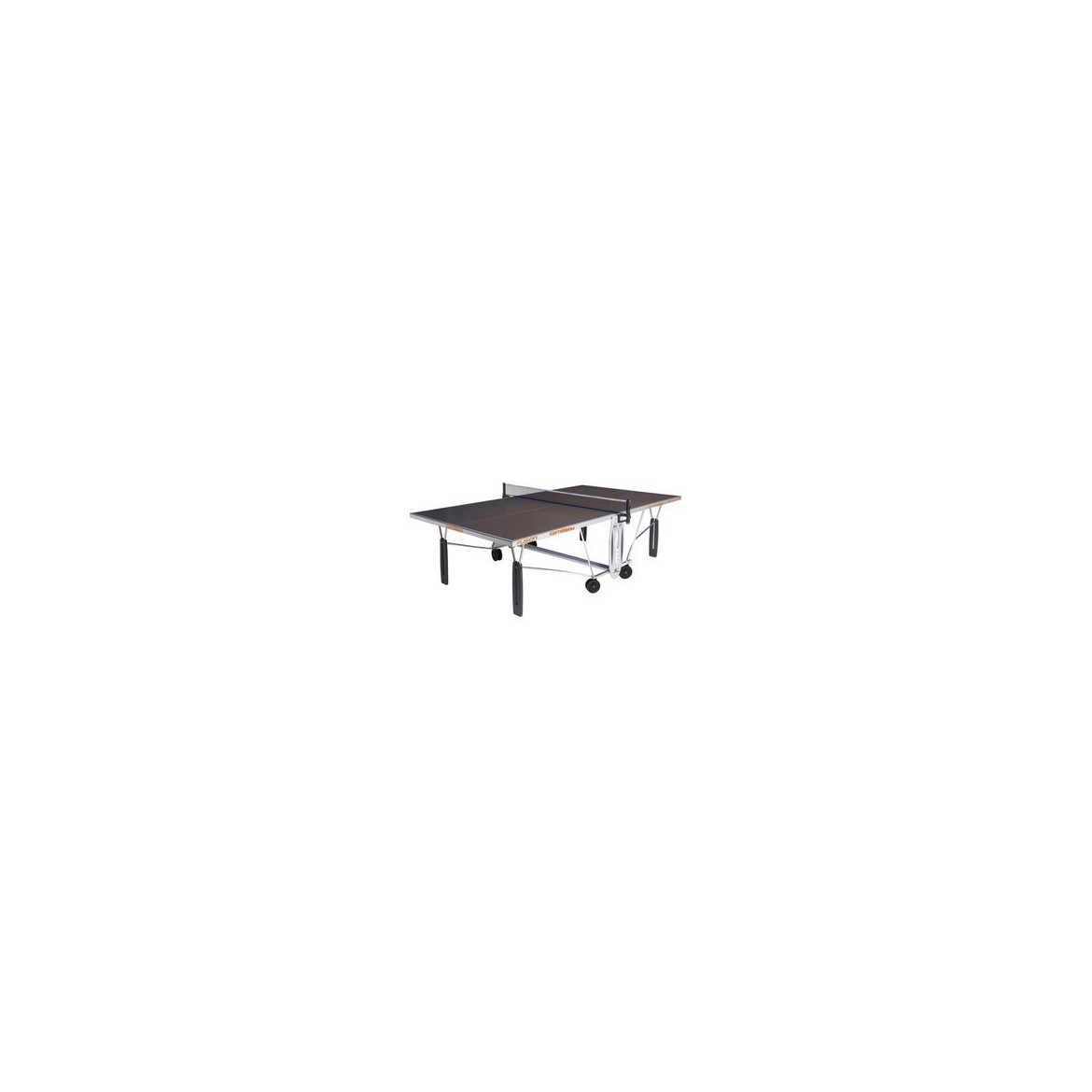 Table FUSION S OUTDOOR GRISE