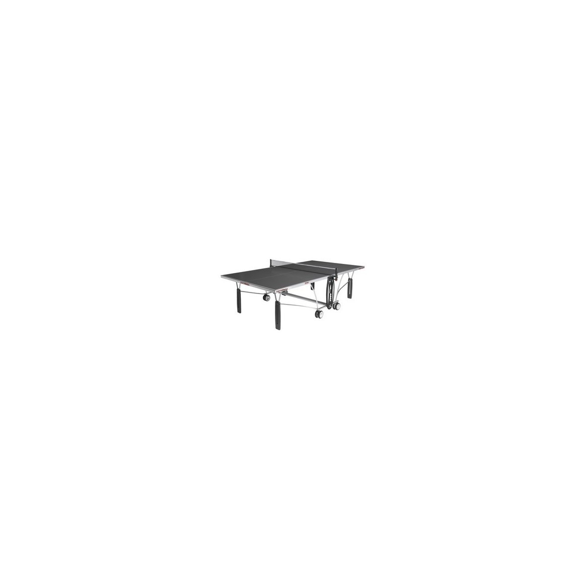 Table OXYGEN OUTDOOR GRISE