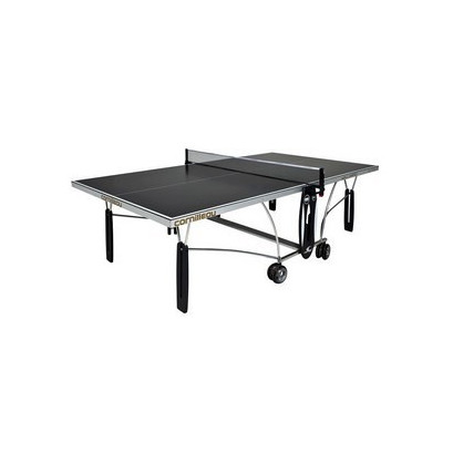 Table WORLD CHAMPION OUTDOOR NOIRE