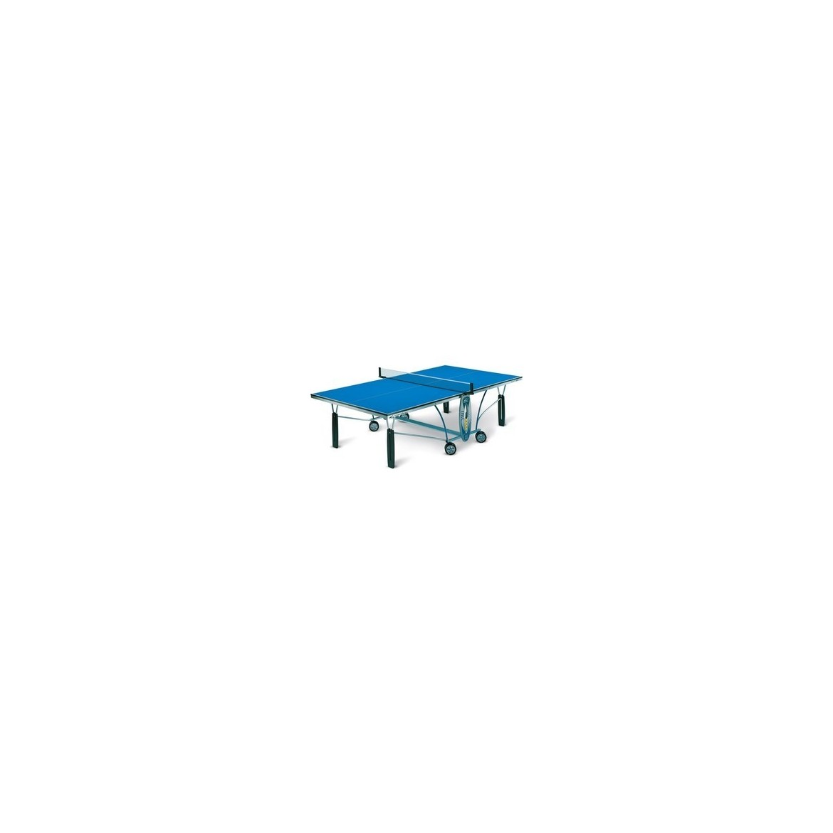 Table SPORT 240 INDOOR BLEUE
