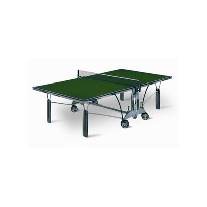 Table SPORT 240 INDOOR VERTE