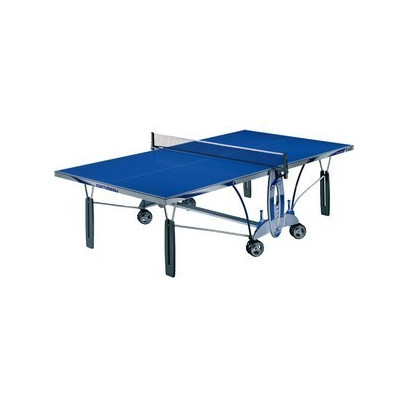 Table SPORT 240 OUTDOOR BLEUE