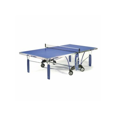 Table IMPULSE OUTDOOR BLEUE