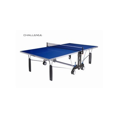 Table CHALLENGE OUTDOOR BLEUE