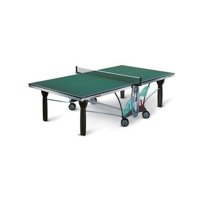 Table SPORT 440 INDOOR VERTE
