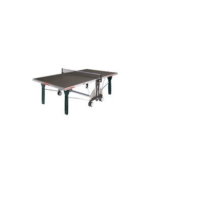 Table CHROME OUTDOOR GRISE