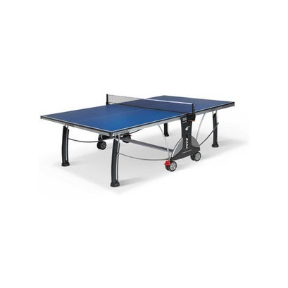 Table SPORT 400 INDOOR BLEUE