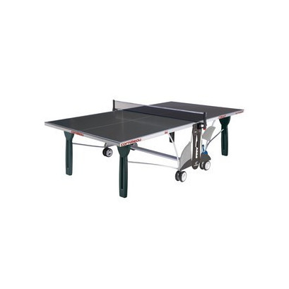 Table COBALT OUTDOOR GRISE