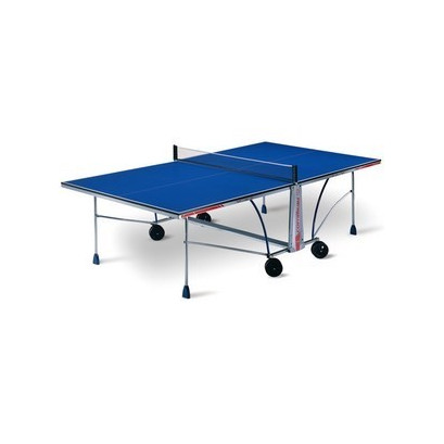 Table HOBBY FIRST INDOOR BLEUE