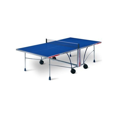 Table HOBBY FIRST OUTDOOR BLEUE