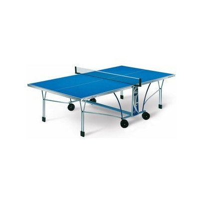 Table HOBBY 140 OUTDOOR BLEUE