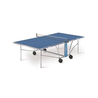 Table PULSE OUTDOOR BLEUE