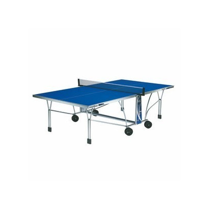 Table POWER OUTDOOR BLEUE