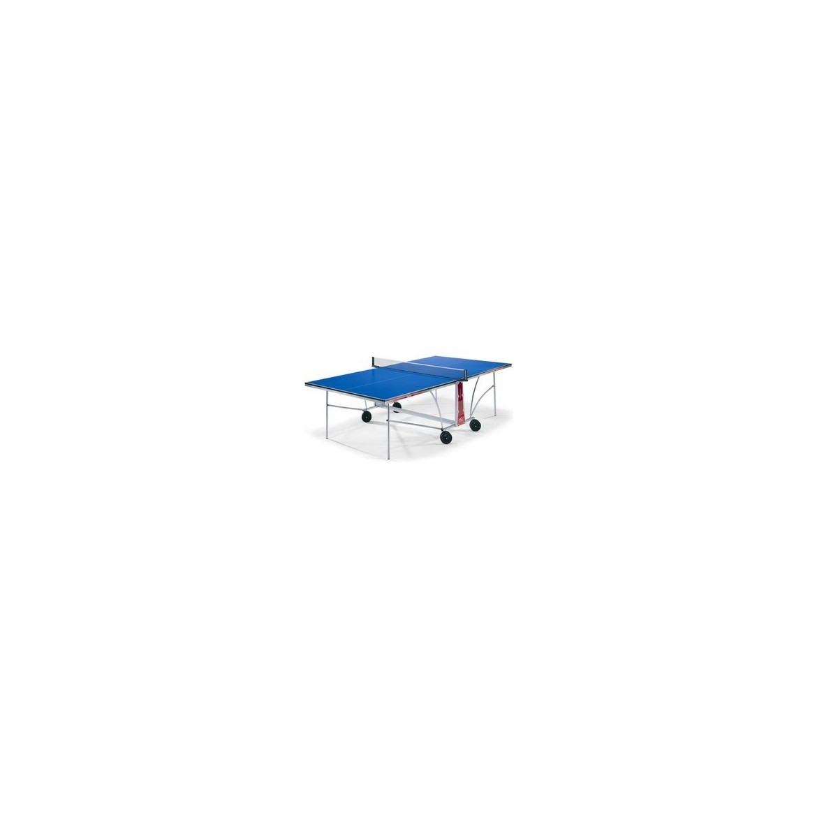 Table EQUINOX INDOOR BLEUE