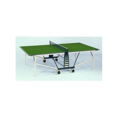 Table PRO 240 GREEN
