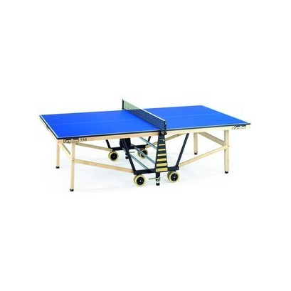 Table COMPETITION 550 BLEUE