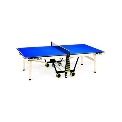 Table COMPETITION 650 BLEUE