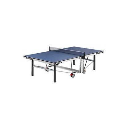 TABLE COMPETITION 540 ITTF BLEUE