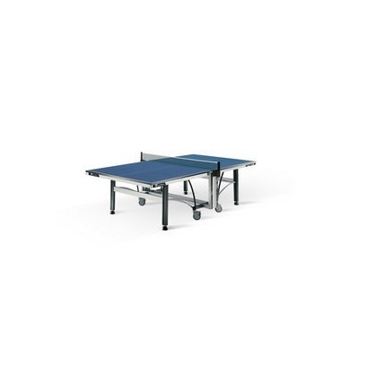 TABLE COMPETITION 640 ITTF BLEUE