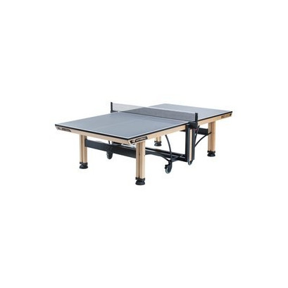 TABLE COMPETITION 850 WOOD ITTF GRISE