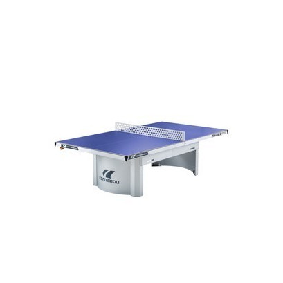 TABLE 510 M OUTDOOR BLEUE