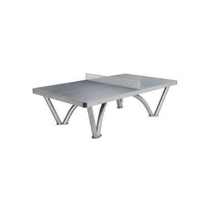 TABLE PARK OUTDOOR GRISE
