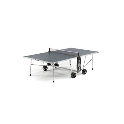 TABLE 100 S CROSSOVER OUTDOOR GRISE