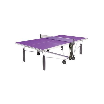 TABLE BOOSTER S OUTDOOR BLEUE