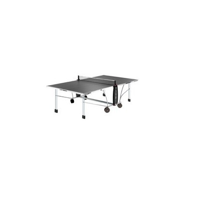 TABLE OUTDOOR INSTINCT GRISE