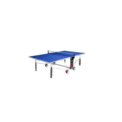 TABLE SPORT 250S OUTDOOR BLEUE