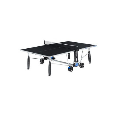TABLE X-CROSS OUTDOOR NOIRE