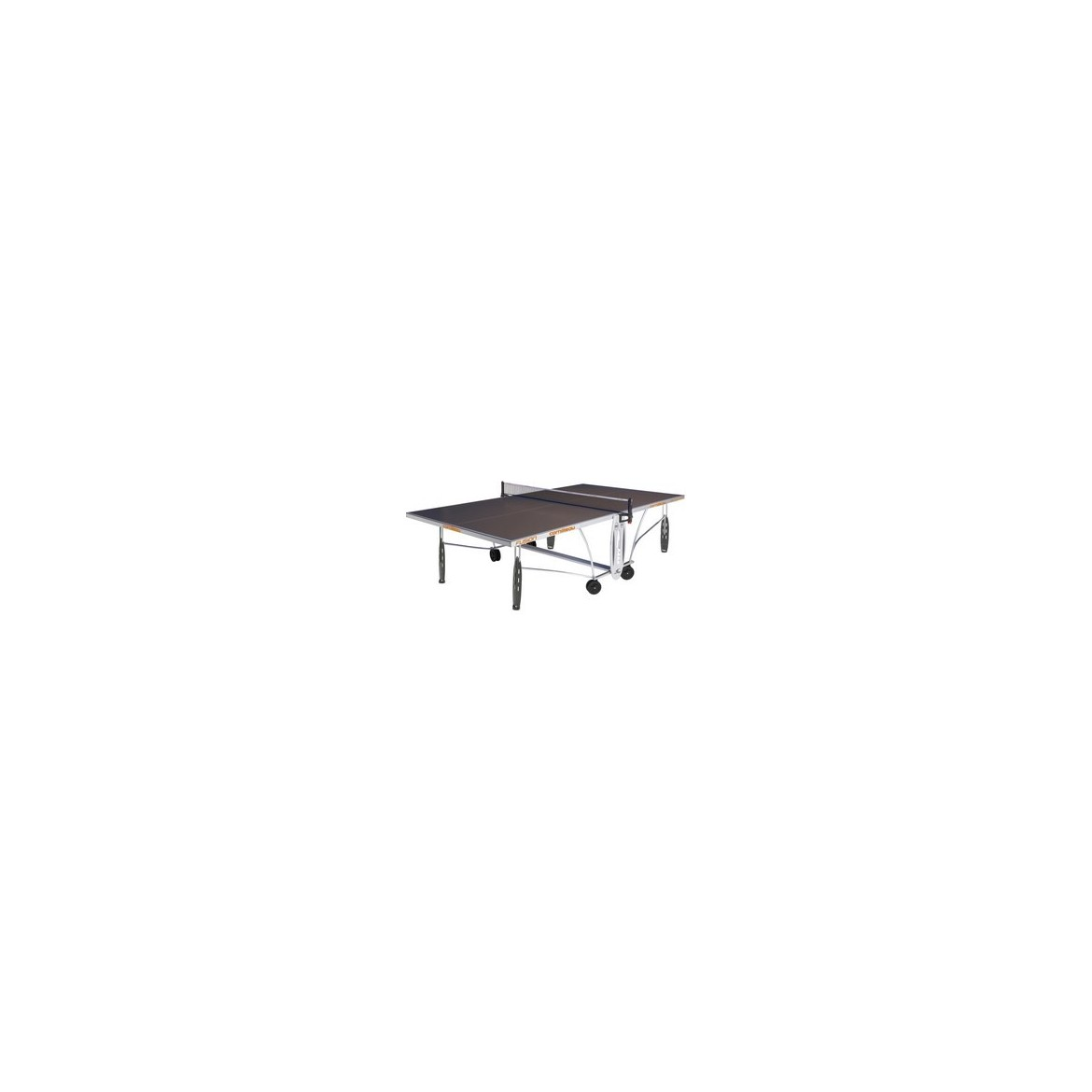 TABLE FUSION S 2 OUTDOOR GRISE