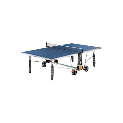 TABLE 250 S CROSSOVER OUTDOOR BLEUE