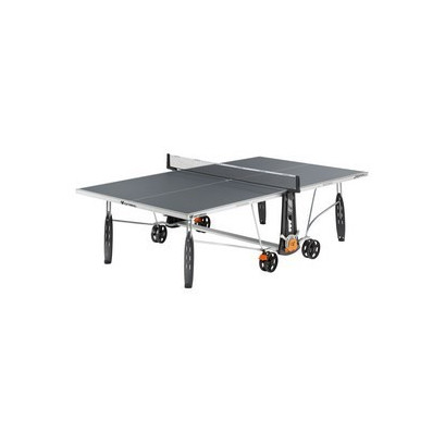TABLE 250 S CROSSOVER OUTDOOR GRISE