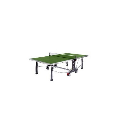 TABLE SPORT 300S OUTDOOR VERTE