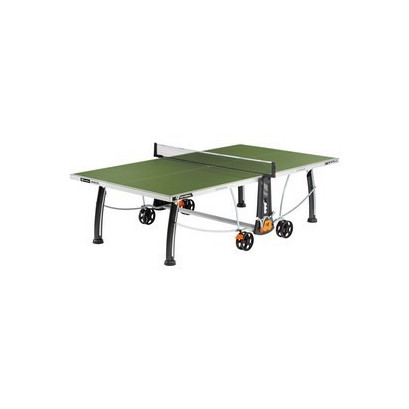 TABLE 300 S CROSSOVER OUTDOOR VERTE