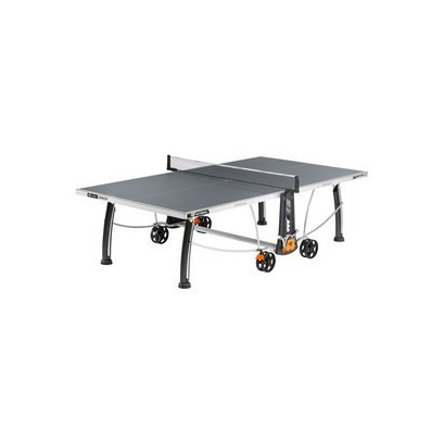 TABLE 300 S CROSSOVER OUTDOOR GRISE